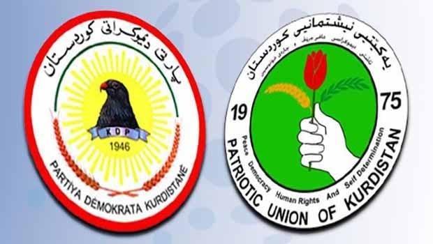 KDP ve YNK Bağdat'ta toplanıyor!
