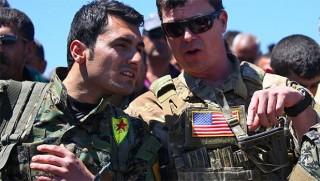 PYD: ABD ile DSG arasında 10 yıllık anlaşma var