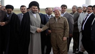 Sadr'dan Kürdistan açıklaması: Çözeceğiz!
