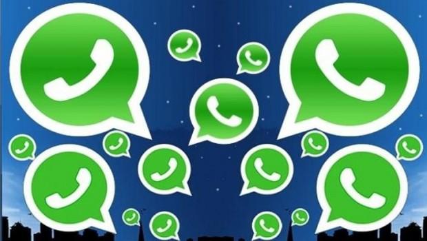 WhatsApp'ta beklenen özellik geldi..