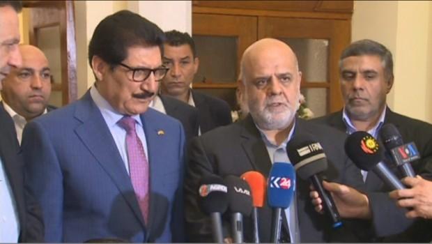 İran'ın Bağdat Büyükelçisi: Hükümet için erken