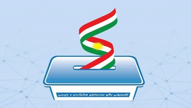 Kürdistan seçimlerinde önemli gelişme