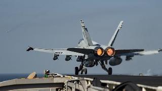 ABD Suriye'de Esad rejimini değil İran üssünü vurdu