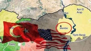 ABD ile Türkiye arasında kritik görüşme...