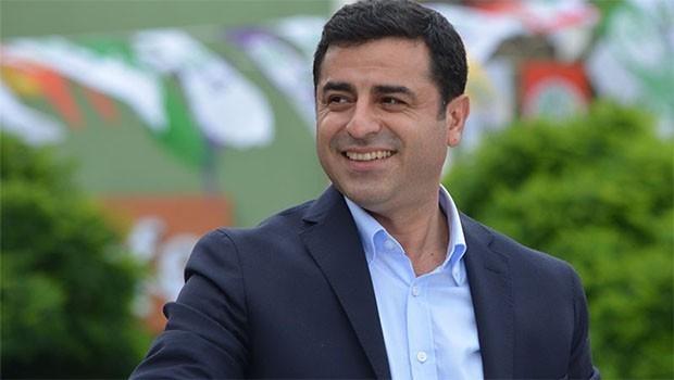 Demirtaş'tan Perinçek'e cevap: Kazanırsan biz kapatırız!