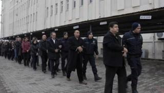 HDP'nin 5 milletvekili adayının mahkumiyeti onandı