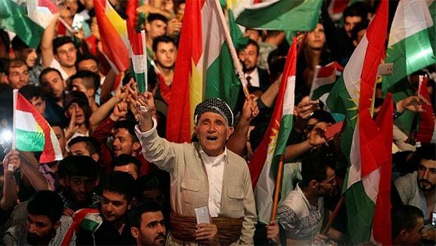 Irak'ta yeni hükümetin kilidi Kürtlerde