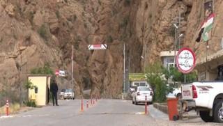 Kürdistan'dan Bir diplomasi zaferi daha... Pişte Sınır Kapısı açıldı!