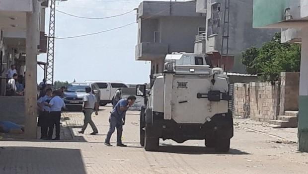 Urfa'da aile kavgası: 3 kişi öldü