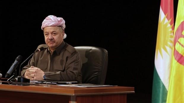 Başkan Barzani'den Mayıs Devrimi mesajı: Tüm şehitleri selamlıyorum