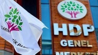 HDP, veto edilen kişiler yerine yeni adaylar gösterdi
