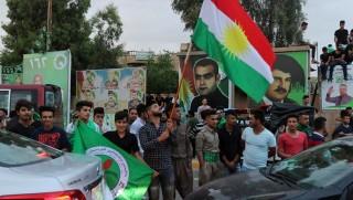 Irak'ta genel seçim sonuçları ve Kürtler