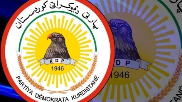 KDP'den 'Gulan Devrimi' mesajı