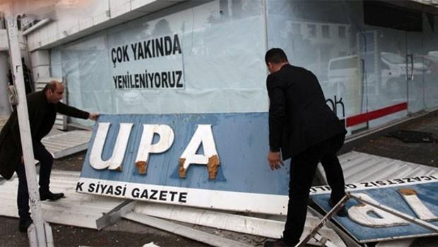 Kıbrıs'ta Efrin davası: Hakim istifa etti!