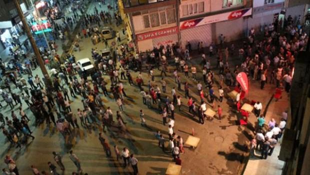 Erzurum'da iki aşiret arasında kavga: Çok sayıda yaralı var