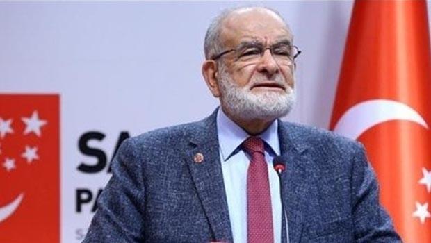 Karamollaoğlu: Kürt sorununu çözmeye kararlıyız