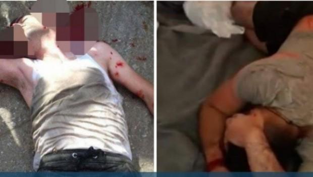 'Kürtlere saldırıda yaralı var ölen yok'