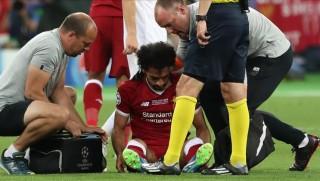 'Salah, Dünya Kupası'nı kaçırabilir'