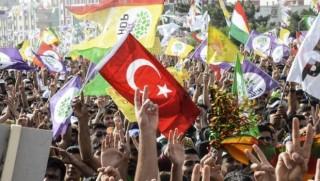 Türkiye'leşen HDP'den Kürt ittifağına