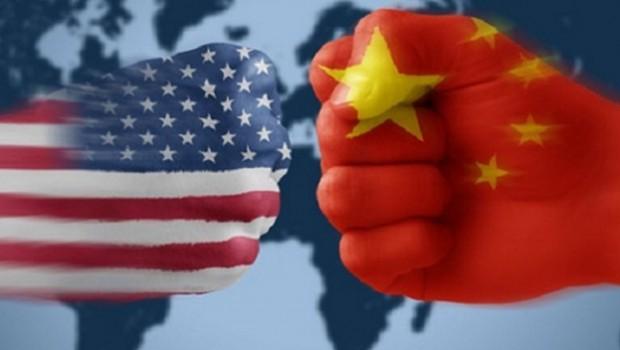 Çin'den ABD'ye rest