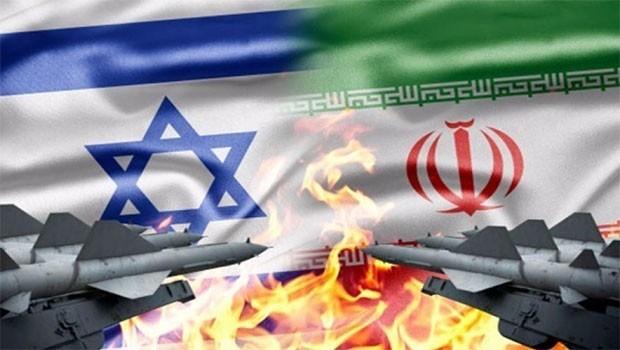 İsrail ve İran için flaş iddia... Ürdün'de görüştüler!