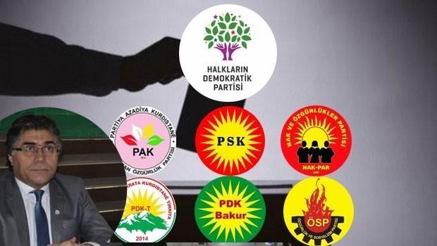 Mustafa Özçelik: HDP ile seçim ittifakı neden gerçekleşmedi?