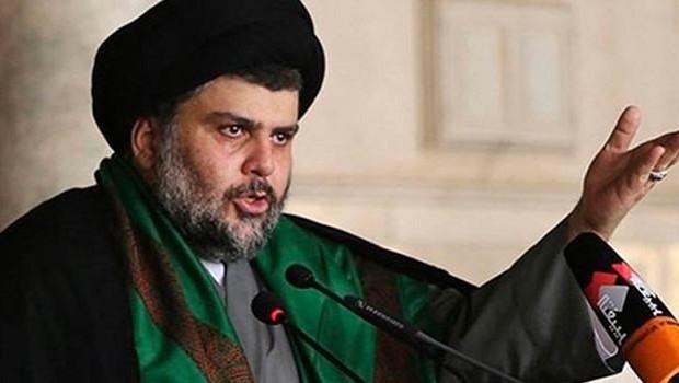 Sadr'dan İran ve ABD'ye müdahale uyarısı