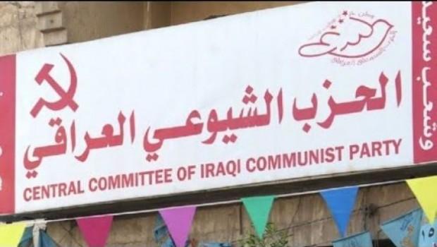 Sadr'ın ittifakında yer alan Irak Komünist Partisi'ne bombalı saldırı