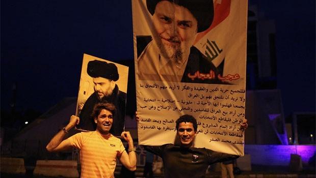 Yeni Irak hükümeti yine mi İran'ın icazetine muhtaç