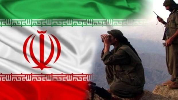İran, Kandil'e yığınak yapıyor!
