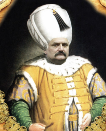 Albay Vaclav Kucera