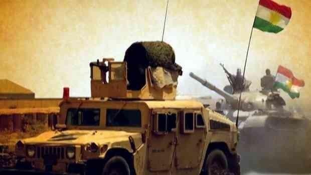 Peşmerge: Kürtlerin Hükümete katılmaları bir şarta bağlı