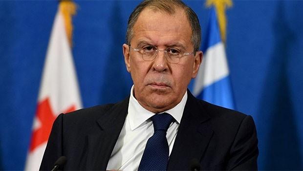 Rusya: İran, Suriye'nin güneyinden çekilmeli