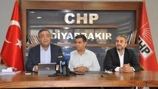 Sezgin Tanrıkulu: Kürt sorununun çözüm merkezi Meclis