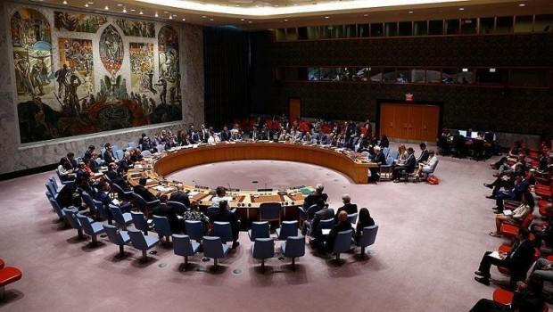 BM'den Bağdat'a çağrı: Kapsayıcı olsun!