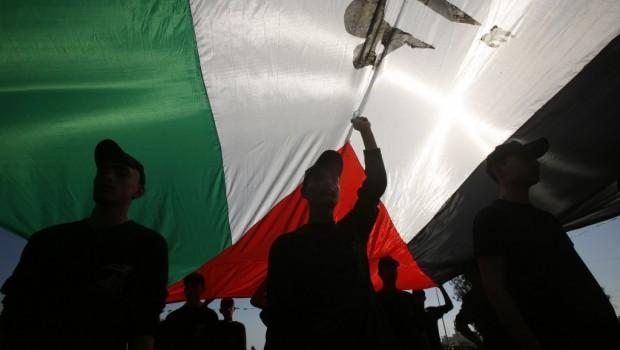 İsrail'den BMGK'ya çağrı: Hamas'ı terör listesine al