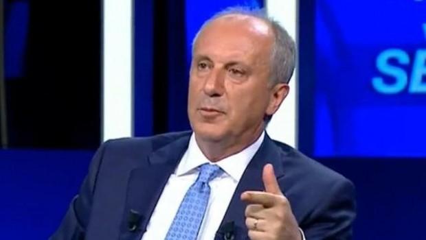 İnce: 'Kırmızı çizgiler' olmaksızın Kürt sorunu çözülmeli