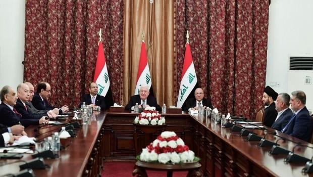 KDP Sözcüsü: O makam Kürdistan'ın