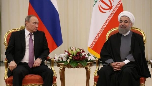 İran: Rusya'nın Suriye çabalarını destekliyoruz