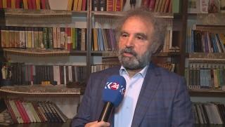 Kadri Yıldırım'dan HDP'ye Anadil eleştirisi