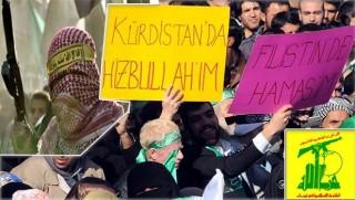 PKK ve Kemalistlerin Kıskacında ki Kürt siyaseti Hizbullah, HUDA-PAR ve HDP