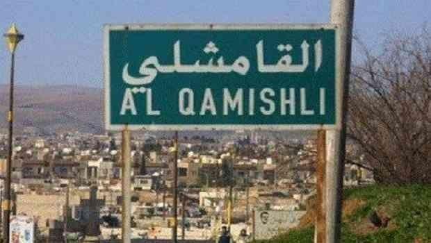 Rejim ile Kürt Güçleri Qamişlo'da Görüştü