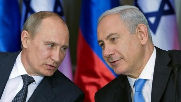 Rusya ve İsrail'den İran adımı!