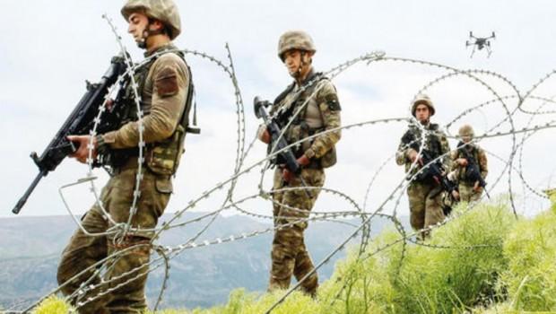 Seçim öncesi Kandil'e askeri harekat!
