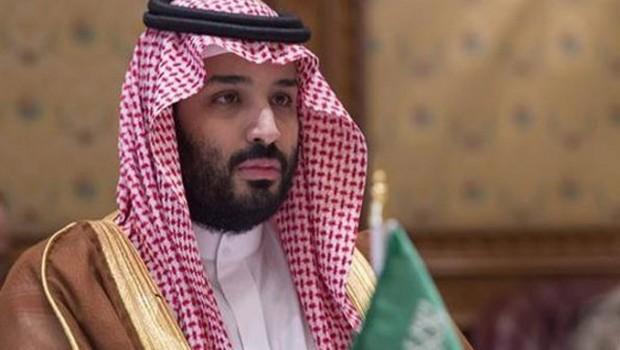 Suudi Arabistan'da birçok bakan görevden alındı