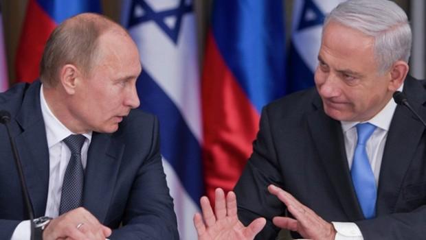 İsrail'den Rusya'ya yalanlama