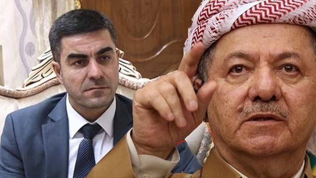 Başkan Barzani'den Talabani açıklaması: 16 Ekim ihanetinin devamıdır