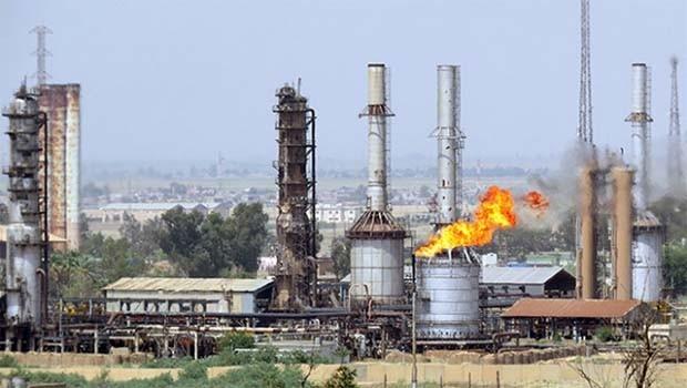 Kerkük petrolü'nde yeni förmül: İran'la takas