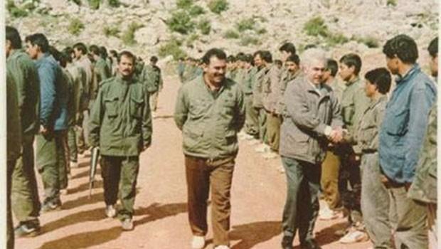 Perinçek: Ben önemli bir insanım, PKK askeri törenle karşıladı