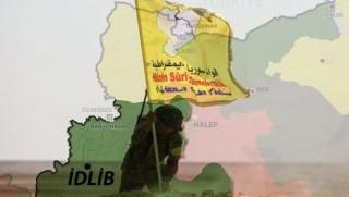 SDG'den İdlib hamlesi!